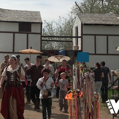 Utah Renaissance Festival