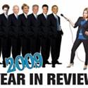 Utah's Year In Review 2009