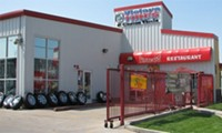 Victor's Tires and Restaurant in Salt Lake City