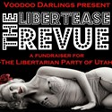 Voodoo Darlings' Libertease Revue