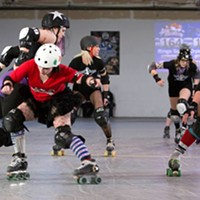 Wasatch Roller Derby: 2014 Championship Preview