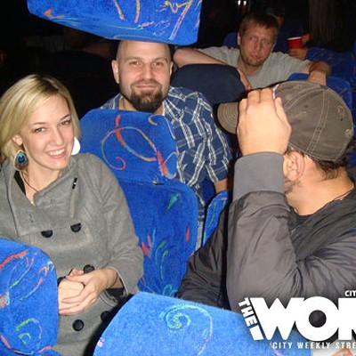 Wendover Fun Bus (11.12.10)