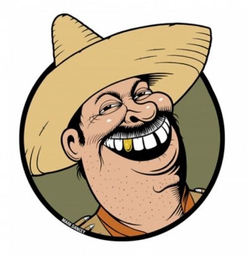 Big ass salvadorian