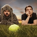 Wilfred, The Newsroom