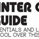 Winter Gear Guide