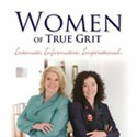 'Women of True Grit' author Tina Savas at King's English