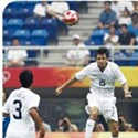 World Cup Qualifier: U.S.A. vs. El Salvador