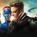 X-Men: Days of Future Past, Penny Dreadful