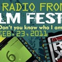 X96 Radio From Hell Film Festival