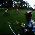 Zionized 50: Bike Polo
