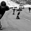 Zionized 77: Downhill Speedboarding