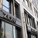 Zions Bank Shareholders Try to Limit Executive Pay