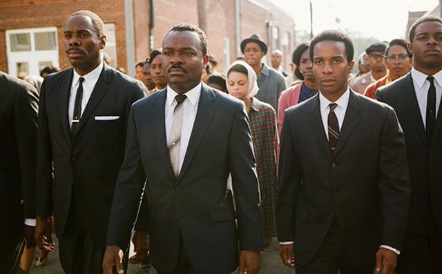 Selma - COURTESY MOUNTAINTOP FILM FESTIVAL
