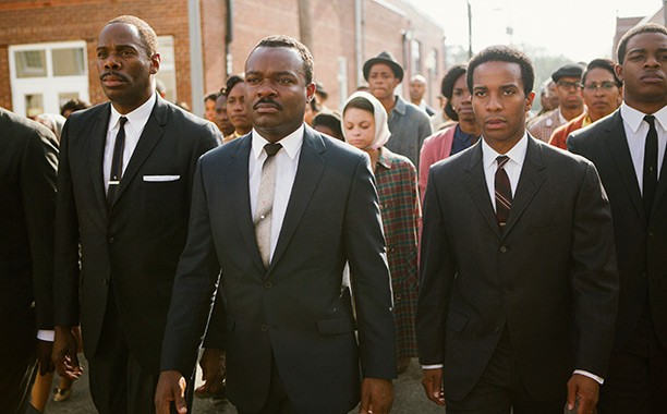 Selma - COURTESY MOUNTAINTOP FILM FESTIVAL