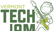 2012 Vermont Tech Jam Awards