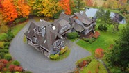 High Rollers: When Money Is No Object, Vermont's Luxury Realtors Step In