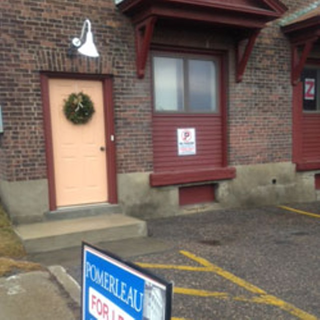 266 South Champlain Studios