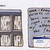 A Cartoonist Documents Irene Down on the Farm