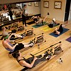Row VT Rides a Fitness Trend
