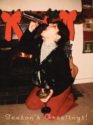 A Crapulous Christmas