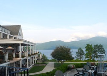 A Culinary Tour of Lake George