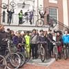 Budnitz and Flahute Custom Bicycle Companies Roll Into Burlington