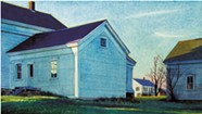A New Wing at the West Branch Gallery Embraces Landscape Painting