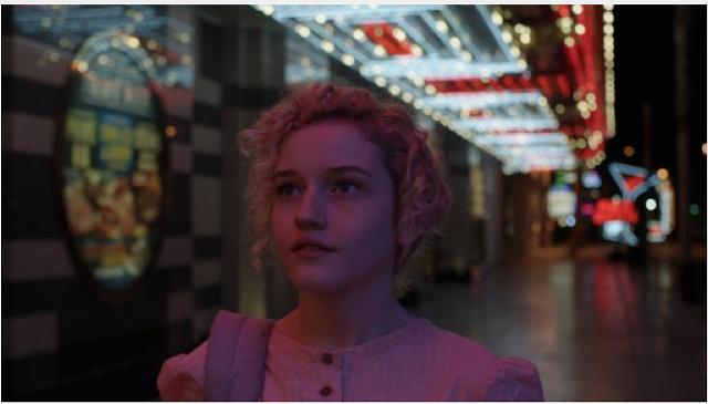 A prairie girl goes to Oz, aka Vegas. - PHASE FOUR FILMS