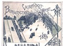 An Engineer and 'Map Geek' Unearths Burlington's Past