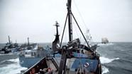 Eco-Warrior Paul Watson Brings Sea Shepherds to Vermont