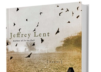 Book Review: A Slant of Light by Jeffrey Lent