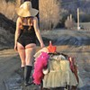 A Vermont Photographer Greets 2012 With Farm Femmes and Other Saucy Gals