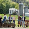 A Vermont Production of 'Farm Boys' Explores Gay Rural Life