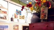 A Winooski Pop-Up Art Market Settles In to Stay