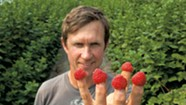 Adam's Berry Farm Takes Root in Charlotte