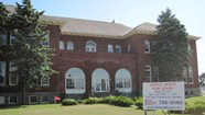 After the Air Guard: Plattsburgh's 1995 Base Closing May Be Instructive for Burlington