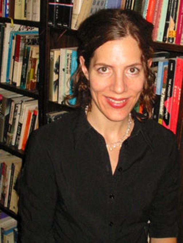 Aimee Marcereau DeGalan