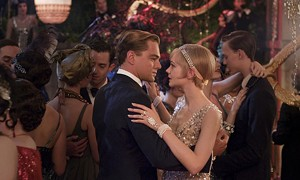 AIN'T WE GOT FUN Mulligan and DiCaprio party like it's 1922 in Luhrmann's literary adaptation.