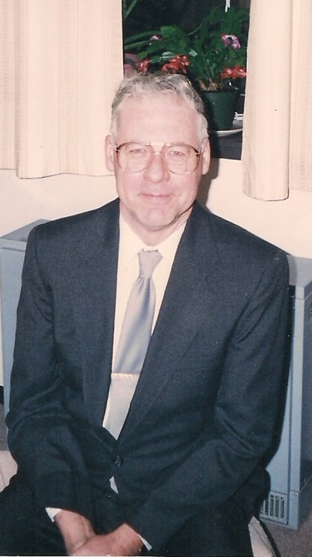 Albert A. Laferriere