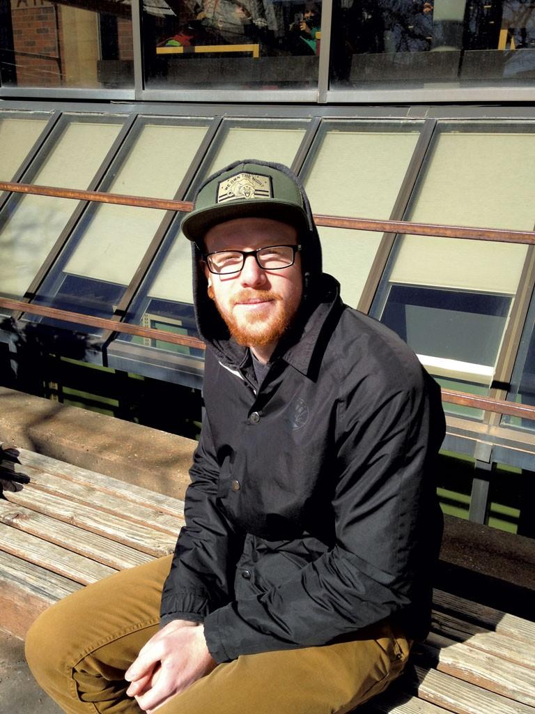 Alex Dickinson - MOLLY WALSH