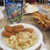 Alice Eats: Warner's Snack Bar