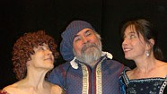 All in the Family: Three  Generations of Blachlys Bring Theater to Small-Town Vermont