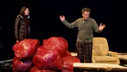 Theater Review: 'Almost, Maine,' Parish Players