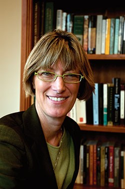 Allison Stanger