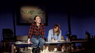 Theater Review: <i>The Spitfire Grill</i>