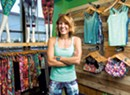 Mana Threads Brings Brazilian Heat to Vermont Workout Wear