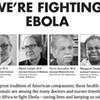 Two UVM Docs Combat Ebola in Liberia