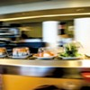 Asiana Noodle Shop Owner to Open Sushi Stop