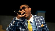 An Interview with Glen David Andrews