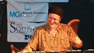 An Interview with Vibraphonist Arthur Lipner